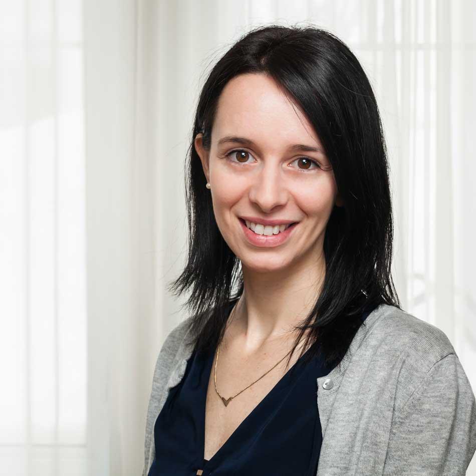 Cécile Daleau